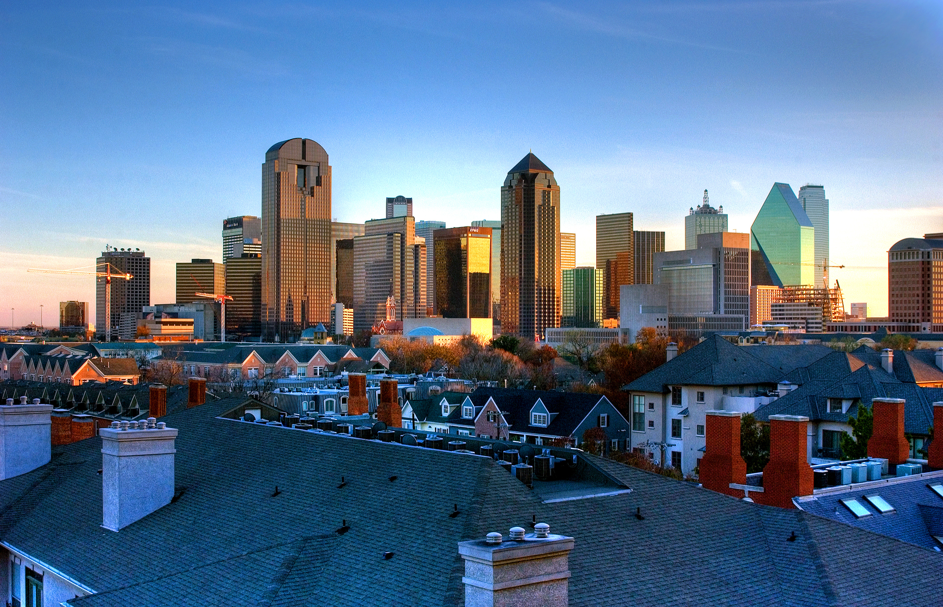 thesis dallas tx Career opportunities in addition to the option of becoming an academic, there are many exciting career opportunities for applied anthropologists.
