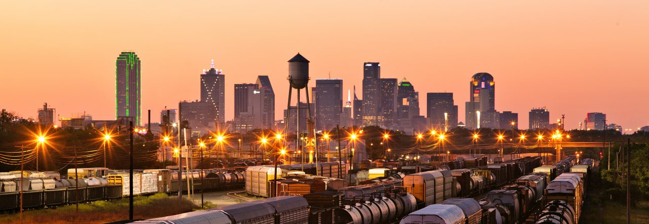 Live Like a Local in Downtown Dallas