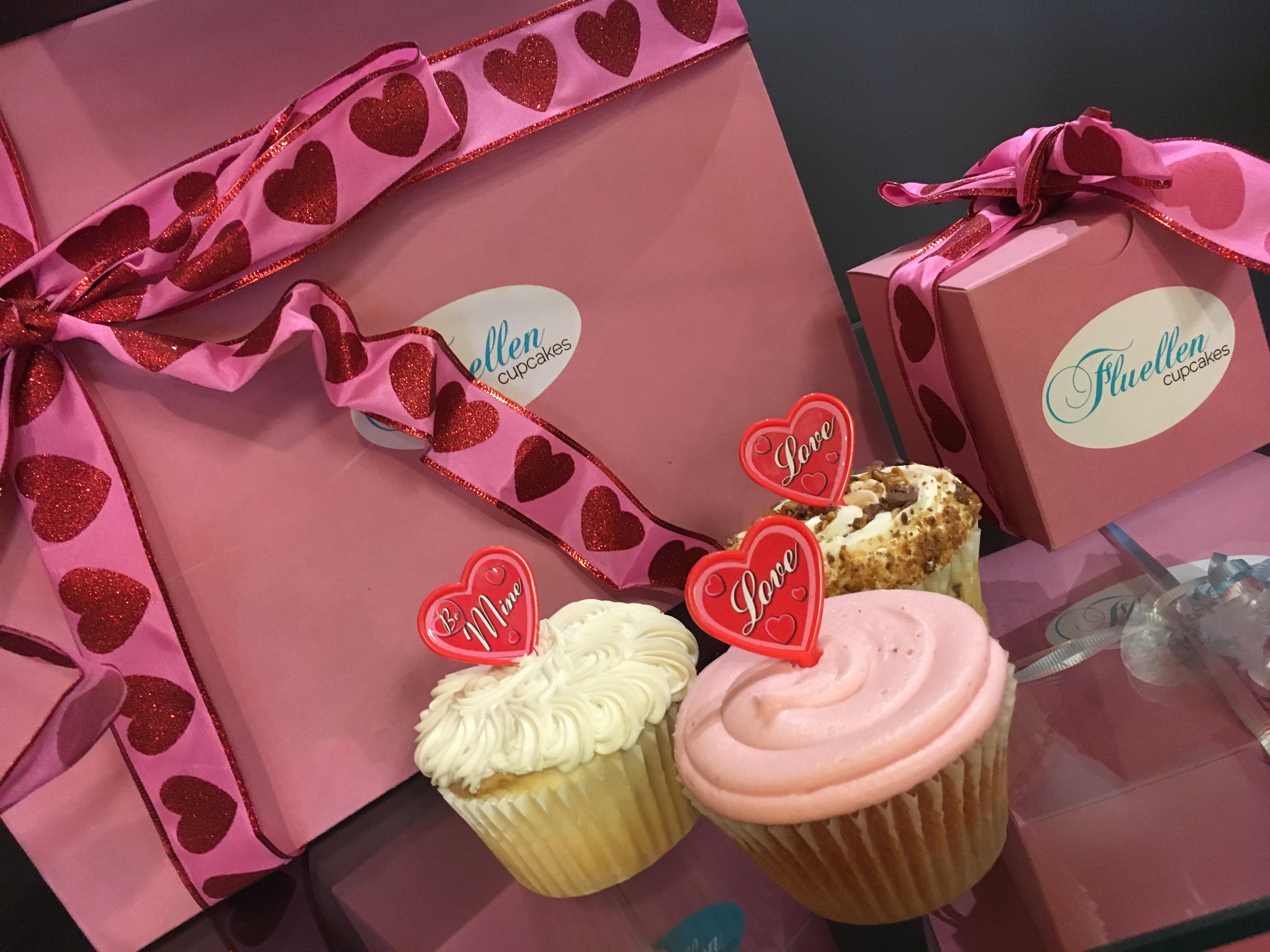 Get to Know: Fluellen Cupcakes – Downtown Dallas, Inc.\'s Blog